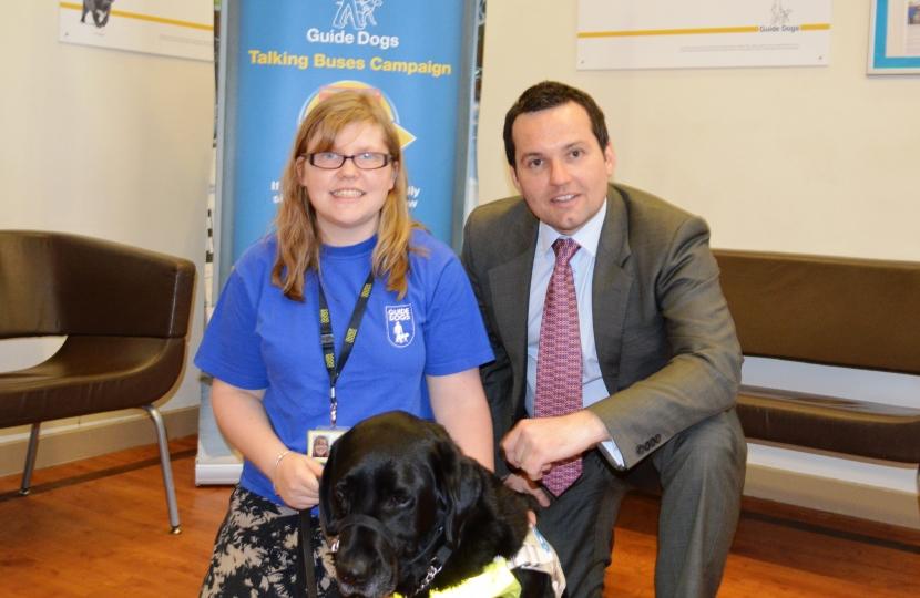 Guide Dog Training Centre Bolton