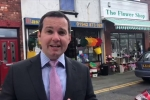 Embedded thumbnail for MP launches Best Local Shop competition